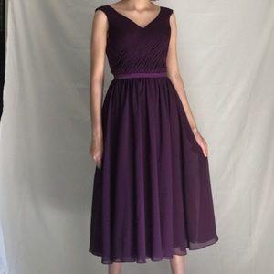 Dresses & Skirts - Plum Dress
